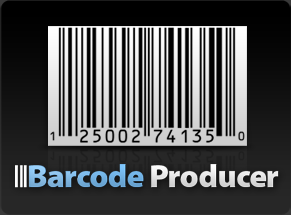 Barcode Producer 5